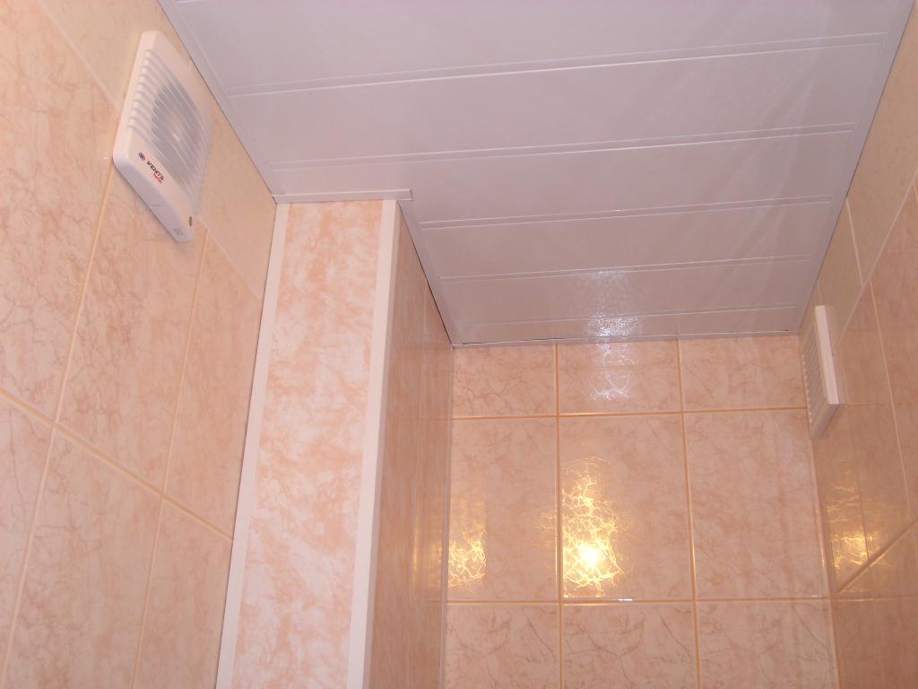 как спрятать тубы панелями в ванной